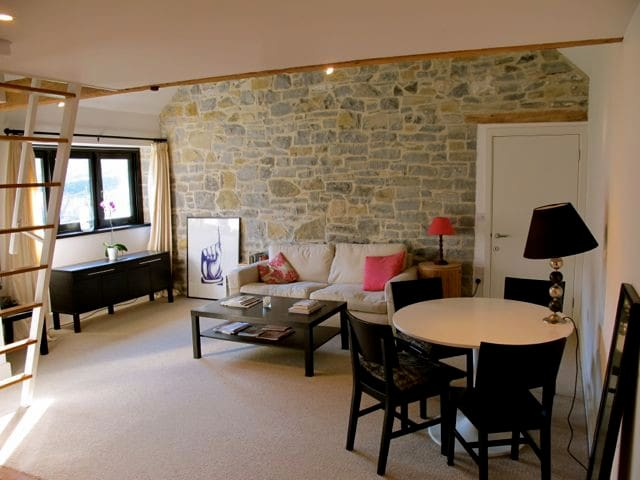 The Annex, Huish Barn, Somerton - Somerton - Appartement