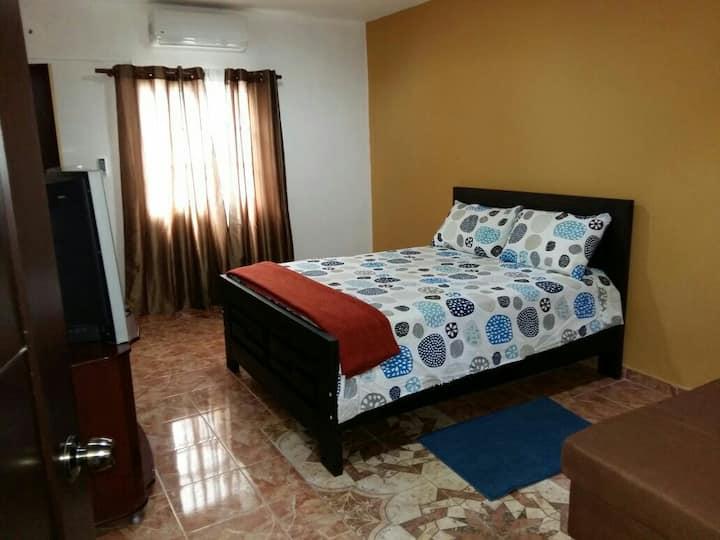 Apartamento Maranatha 7