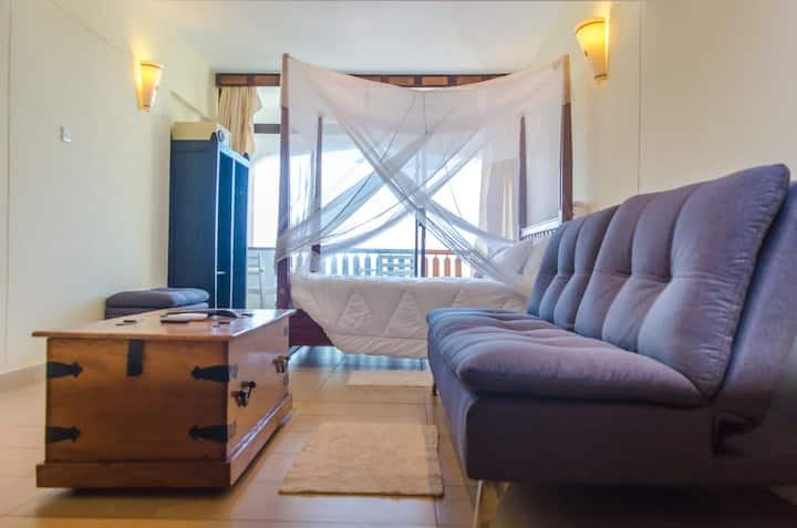 Abi's Residence by Golden Sun Resort Diani.