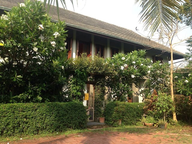 Beautiful Home Surrounded by Nature - Mae Rim, Chiang Mai