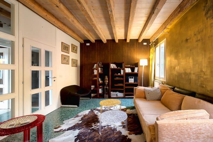 Ca Corte Canal - Venezia - Apartment