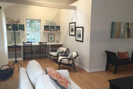 Renovated Beach house - East Hampton - Casa