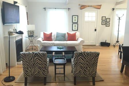 beach cottage - East Hampton - House