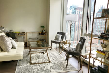 Luxury Apt | Downtown Location - Chicago - Apartamento