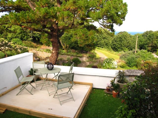 A little slice of heaven in Devon! - Stoke Fleming, Dartmouth - Appartement