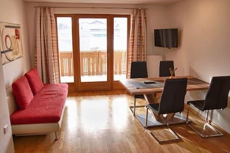 Appartements Gandler - Valdaora di Mezzo - 公寓