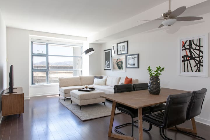 Sophisticated 1BR in Mission Bay by Sonder