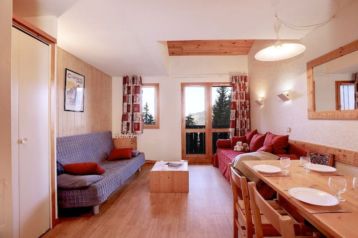 Courchevel -  Ideal for a family stay