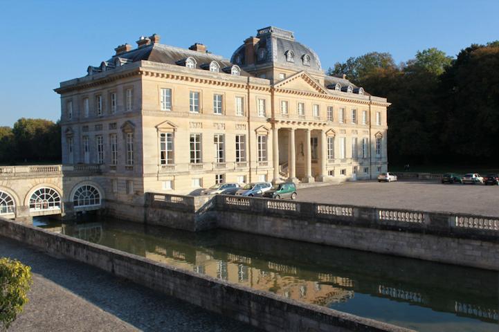Magnifique Château du Marais ***** - Le Val-Saint-Germain - Appartement