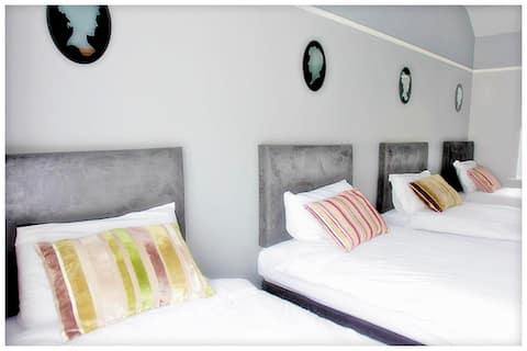Carrick Town Centre Suites
