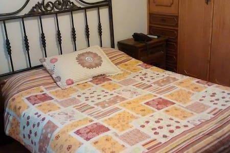 Private Room HAB203 - Bogotá Distrito Capital