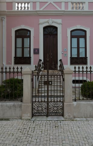 Alojamento do Alboi - Aveiro - Bed & Breakfast