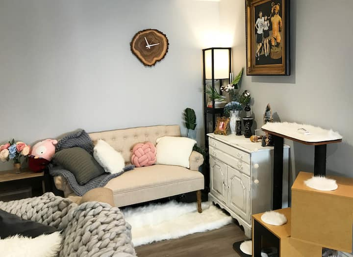 2bed/1bath, looking for a roommate in Santa Clara