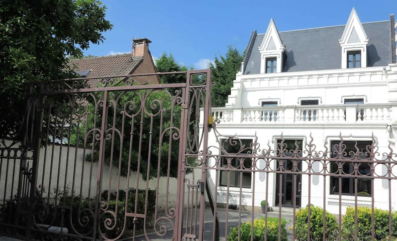 LE LOGIS BETHUNOIS - Béthune - House