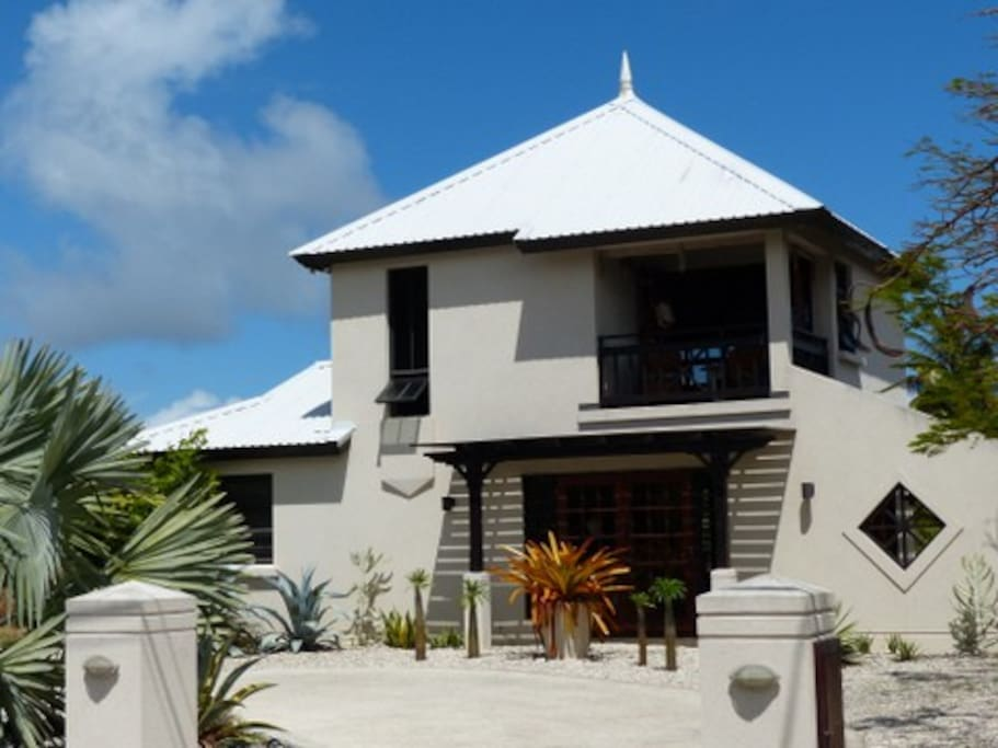 Enterprise Beach Barbados House Rental