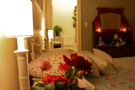 Newcastle's Bed & Breakfast - Lambton/Newcastle