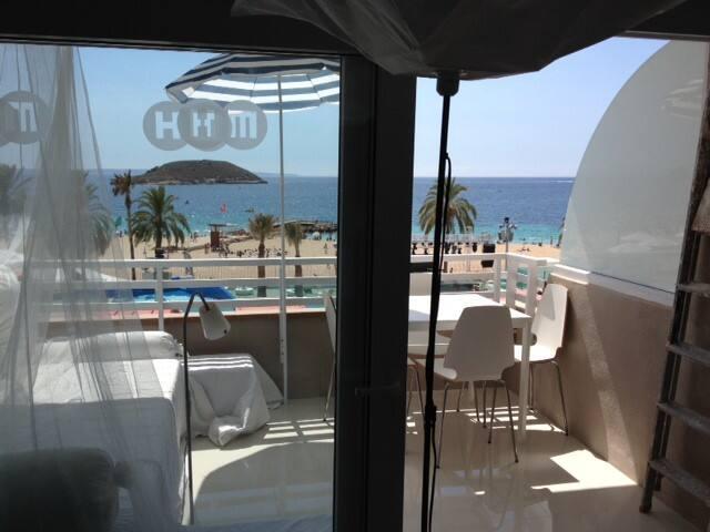 sol hotel wavehouse mallorca