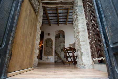 Estilo árabe en el Casco Histórico - Tarifa