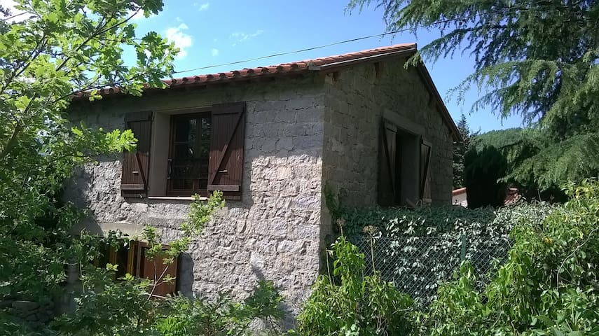 Gite to rent in a beautiful area - Vernet-les-Bains - Casa