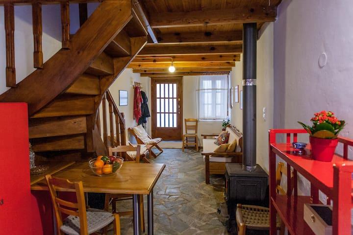 Rethymno old town house - Rethymno - Ev