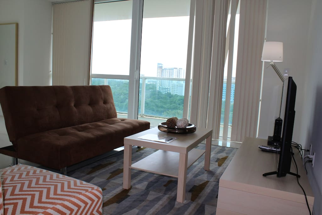 Furnished Apartments Brickell Miami