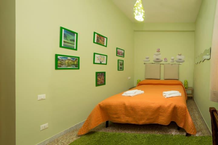 "ViDa Home Camera ""Indie"" - โรม - อพาร์ทเมนท์"