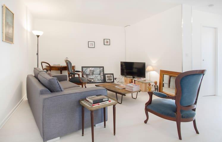 Appartement loft 2/4/6 p Bordeaux