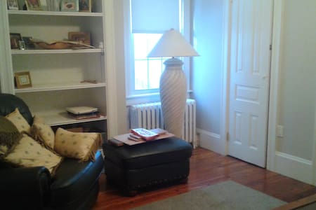 Cozy Single Home in Historic area - Easton - House