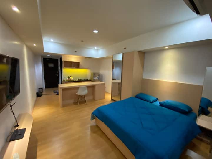 Best View Apartment in The Heart of Bandung