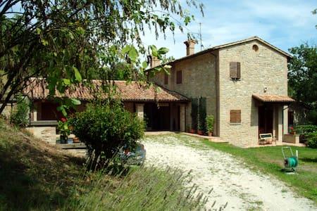 Villa Rurale - Mercatello Sul Metauro