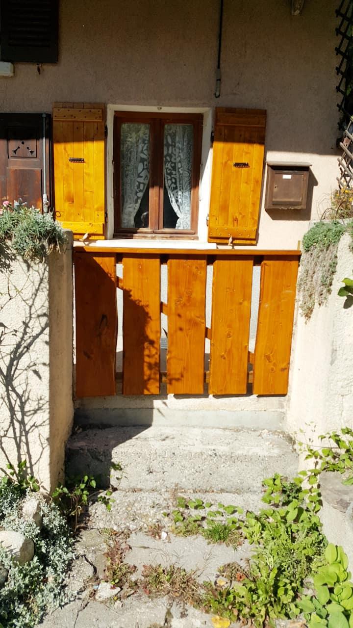 T3 - Maison La Doubou