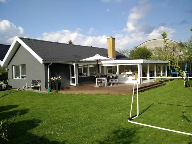 Newly renovated house - Glostrup - Hus