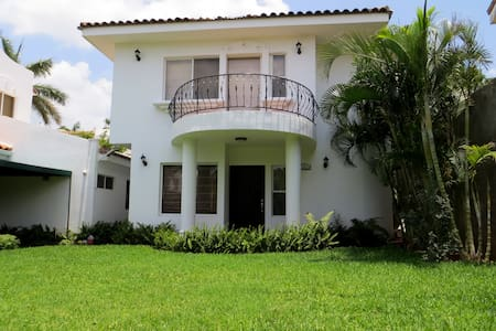 Modern Apartment in Gated Community - Managua