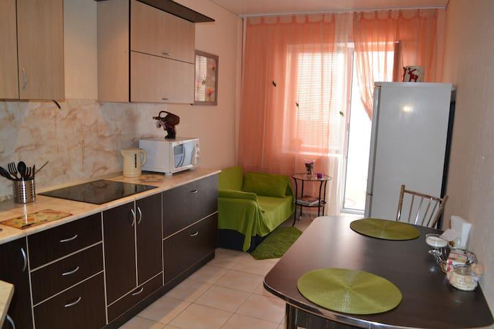 Apartments y Nataliy 2 - Tolyatti - Apartament