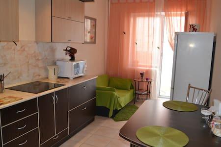 Apartments y Nataliy 2 - Tolyatti