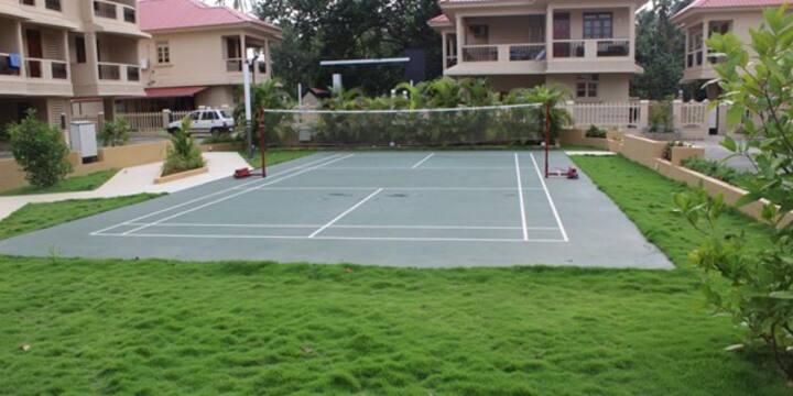 3 BHK Luxury Villa @ Colva Goa