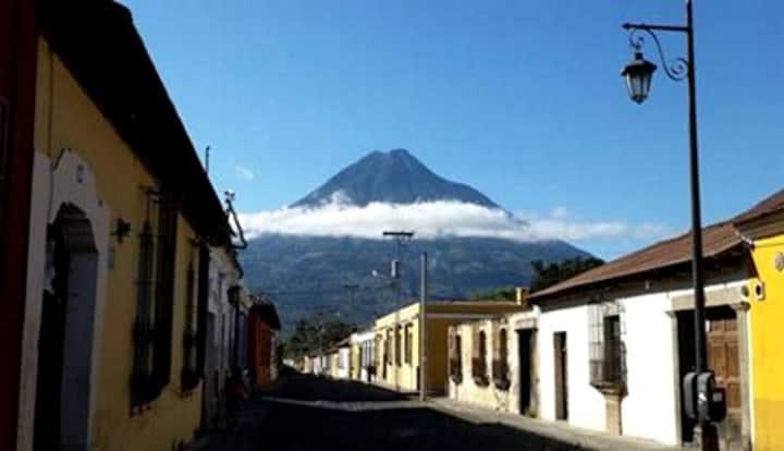 Antigua, Rental Homestay Includes Breakfast #4