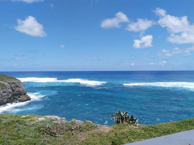 Azul Bravio Oceanfront Hotel - カブレラ - サービスアパートメント