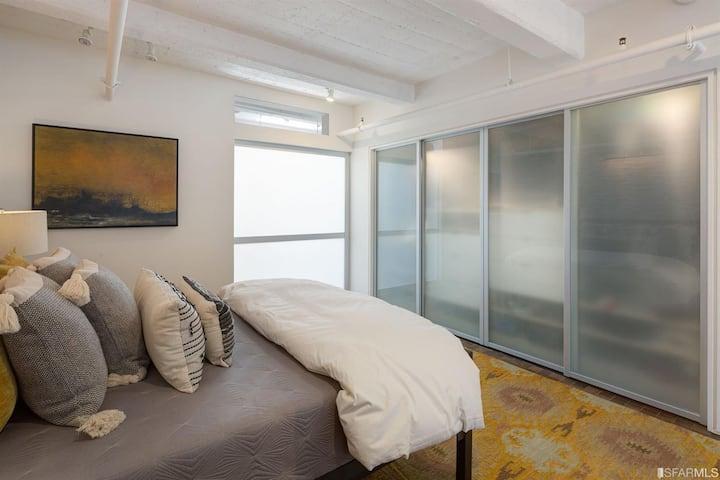 Condominium, Loft