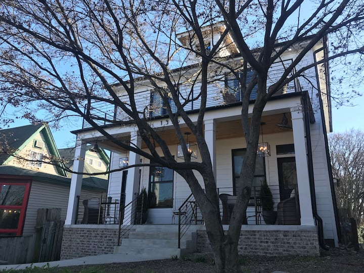 Overton Square Apartment (no cleaning fee)