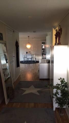 Ny flott leilighet i flotte natur! - Vassenden - Apartment