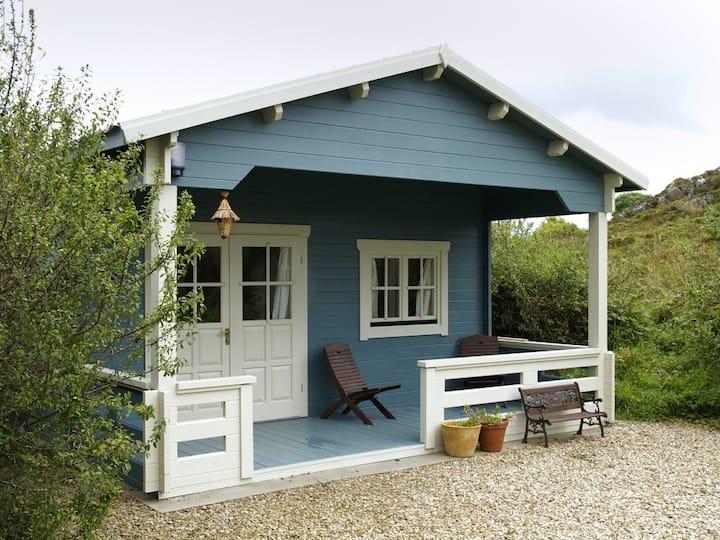 Ard Nahoo Eco Cabin - Hawthorn
