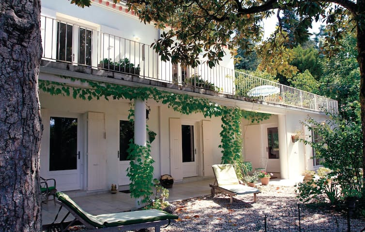 Holiday cottage with 2 bedrooms on 150m² in Montelimar