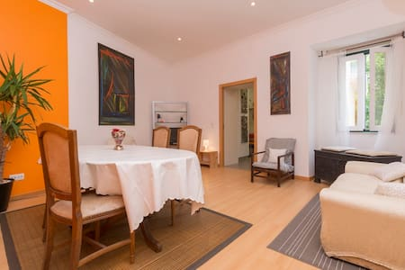 New 3 bedroom apartm. with elevator - Lisboa