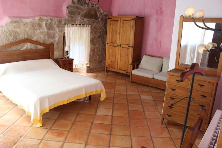 Casa Devas Natur - Miradoiro - Covelo - Guesthouse