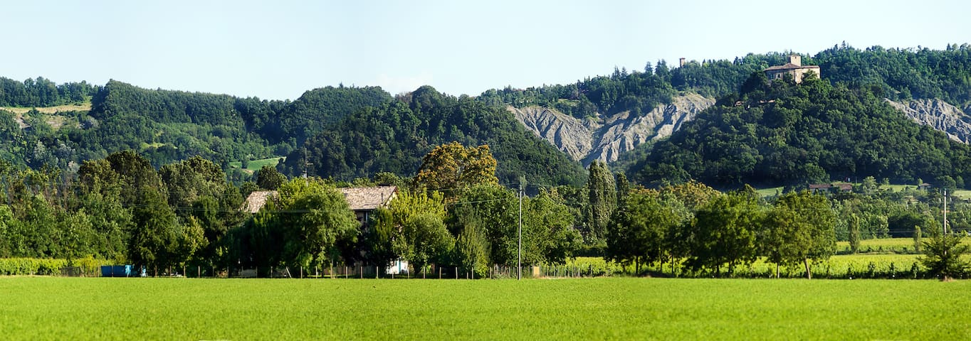 Agriturismo nelle Terre Di Matilde - Quattro Castella