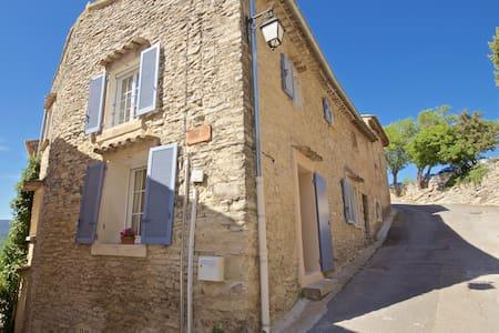 La Petite Maison du Moulin - Goult - Casa
