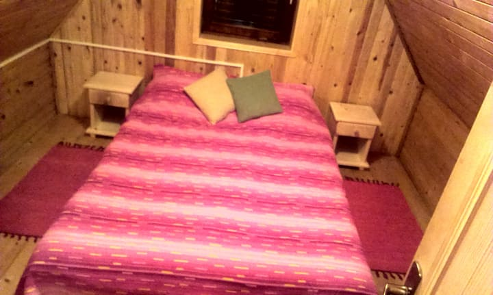 Kety GuestHouse- Small room attic