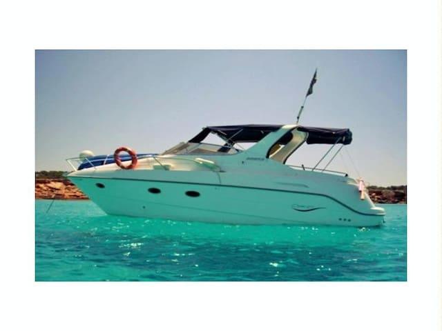 Très beau bateau
