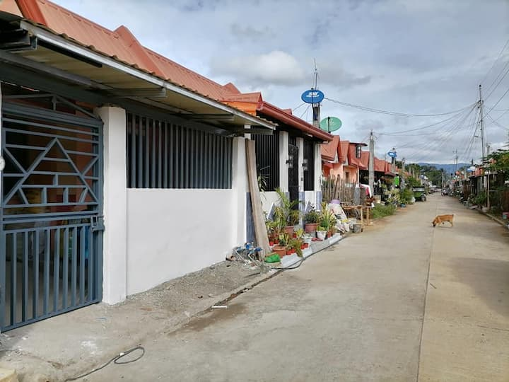 BSM Transient House Malaybalay w/ house amenities